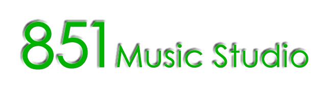851 Music Studio